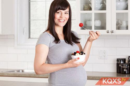 Lợi ích của sữa chua đối với bà bầu trong suốt quá trình mang thai