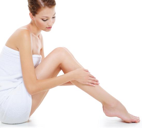 Mang thai có được dùng kem dưỡng da, dưỡng ẩm không?