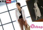 Mẫu áo khoác blazer nữ đẹp thu đông 2021 – 2022 phong cách Hàn Quốc
