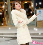 Tổng hợp kiểu áo khoác phao nữ đẹp sành điệu cho bạn gái ấm áp thu đông 2021 – 2022