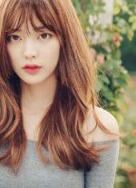 Nhuộm tóc màu nâu hạt dẻ Hàn Quốc – Màu tóc đẹp đang làm giới trẻ điên đảo hè 2021