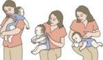 Mẹo chữa nấc cụt cho trẻ sơ sinh hiệu nghiệm ngay