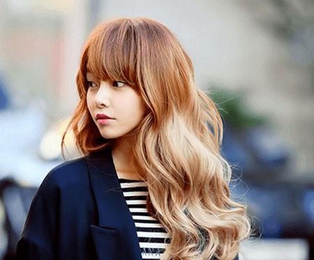 Top 5 màu tóc nhuộm đẹp 2021 làm mưa làm gió khiến các nàng phải mê mẩn