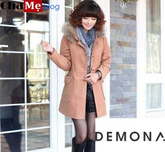 Muôn kiểu áo khoác dạ nữ sài gòn tphcm hàn quốc đẹp ấm áp của sao kpop đông 2021 - 2022