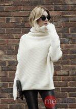 Muôn kiểu phối áo sweater đẹp cho nàng lựa chọn 2021 – 2022