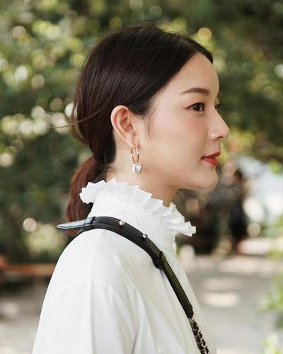 BST 11 kiểu cột tóc ngắn ngang vai đẹp 2021 cho bạn gái thu hút mọi ánh nhìn