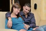Ngực thay đổi như thế nào khi có thai?