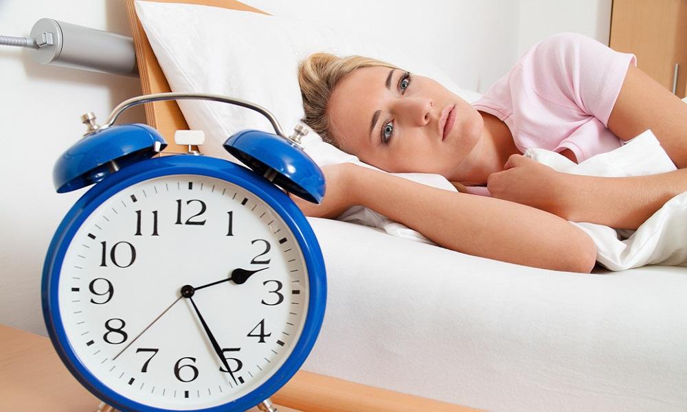 Nguyên nhân mất ngủ khi mang bầu và những điều mẹ nên làm để khắc phục