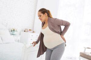 Nguyên nhân và cách giảm cơn đau sườn cho bà bầu hiệu quả nhất