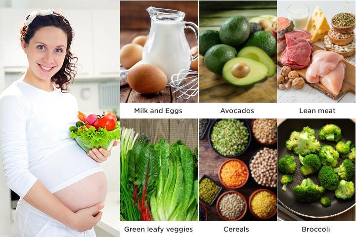 Những cách giúp tăng trí thông minh cho thai nhi và lớn nhanh