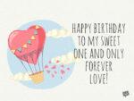 799# Những câu chúc mừng sinh nhật bằng tiếng Anh hay ý nghĩa nhất tặng người thân