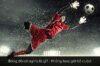 Những câu nói status hay về bóng đá hài hước được cộng đồng mạng yêu thích