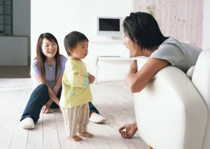 Những dấu hiệu mang thai bé trai chuẩn nhất cho mẹ bầu