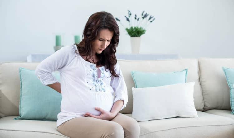 Những dấu hiệu sắp sinh mẹ bầu nhất định cần chú ý