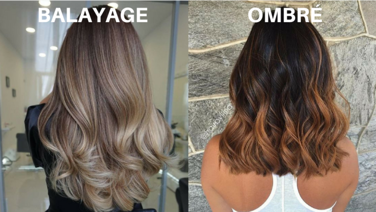 Nhuộm tóc màu Balayage đẹp yêu thích hè 2021 và nhưng điều bạn cần phải biết