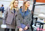 Những kiểu áo khoác dạ nữ đẹp sành điệu thu đông 2021 – 2022 ấm áp không lạnh