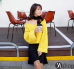 Những kiểu áo len nữ đẹp được biến tấu hot nhất trong mùa lạnh năm nay 2021 – 2022