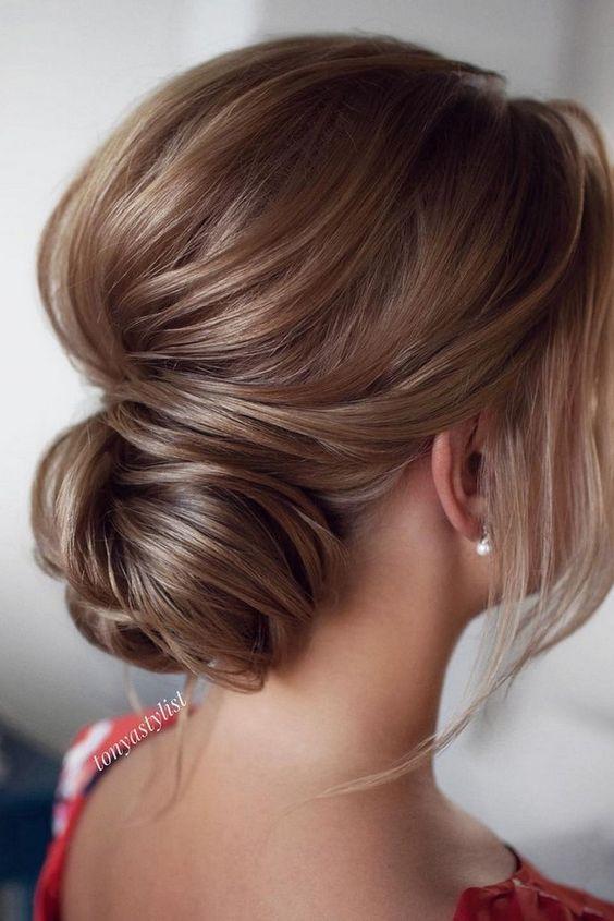 Những kiểu tóc dự tiệc đẹp 2021 sang trọng phù hợp với mọi khuôn mặt ??