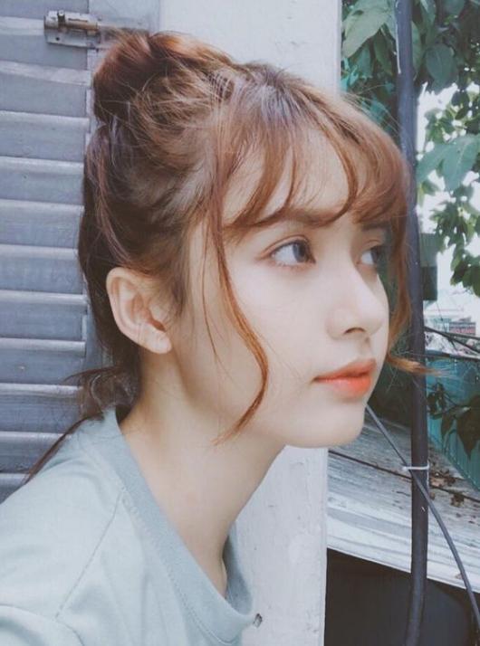 Những kiểu tóc nữ ngang vai đẹp 2021 phù hợp với mọi khuôn mặt