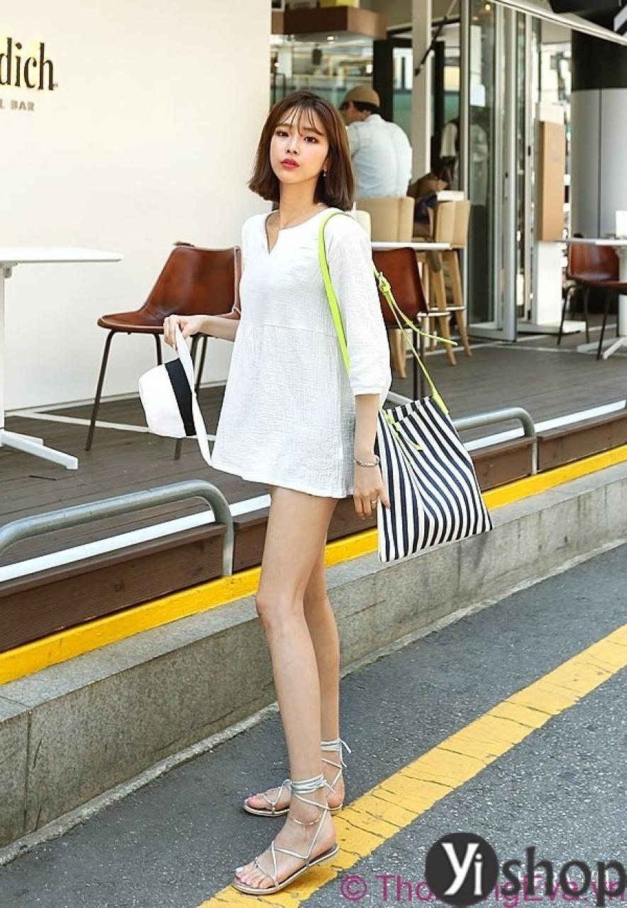 Những mẫu áo sơ mi nữ công sở xinh xắn cho ngày hè mát mẻ