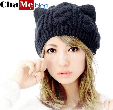 Những mẫu mũ len đẹp siêu cool hot nhất 2021 - 2022 cho mọi tín đồ ấm áp ngày đông