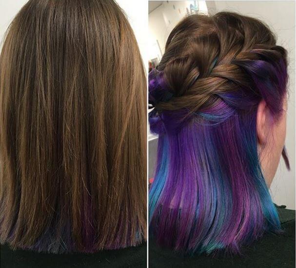 Xu hướng tóc đẹp - Màu tóc nhuộm nào sẽ lên ngôi yêu thích nhất hè 2021