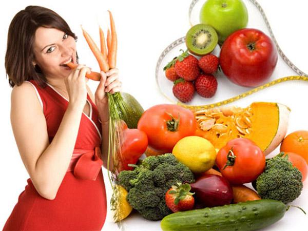 Những món ăn vặt tốt cho bà bầu và ngon miệng
