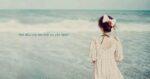 Những status hay về biển tâm trạng buồn bã cô đơn trong cuộc sống