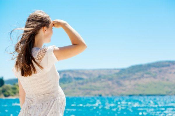 Những thói quen xấu của bà bầu gây ảnh hưởng cho thai nhi