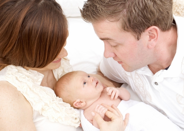 Những thực phẩm giúp cho cả nam và nữ giới tăng cường khả năng sinh sản