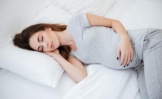 Những việc mẹ bầu cần làm để kiểm soát tâm trạng thất thường khi mang thai