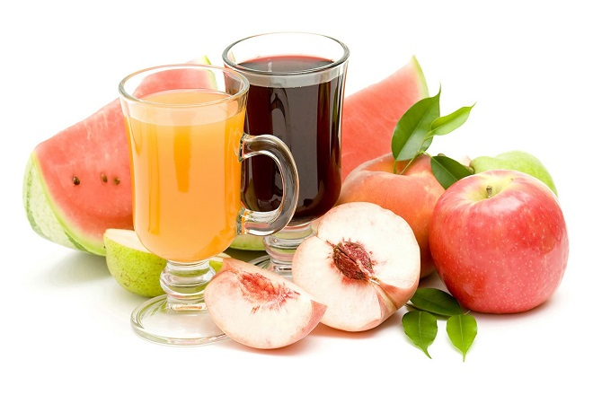 nước trái cây