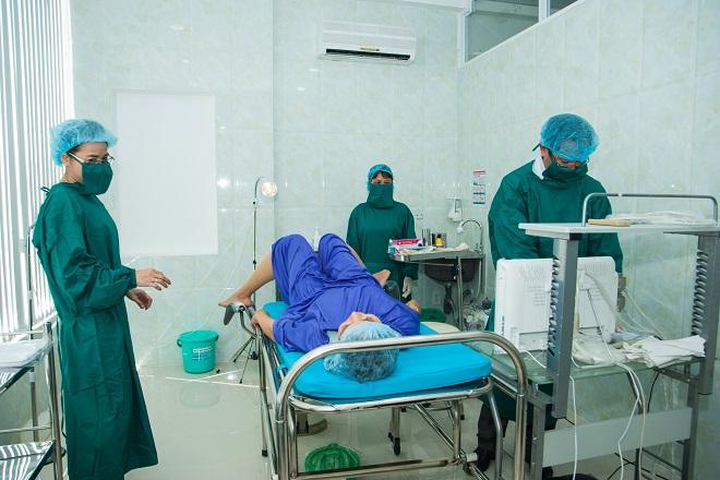 Phòng sinh dịch vụ tại Từ Dũ