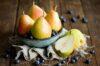 Bà bầu ăn lê mang lại những lợi ích gì cho sức khỏe?