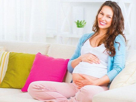 Nhưng lời khuyên khi sắm đồ bà bầu trong vài tháng mang thai