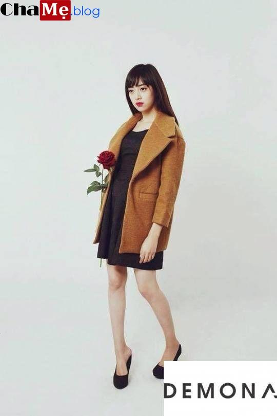 Sắm ngay áo khoác dạ nữ sài gòn tphcm cách điệu đẹp cho ngày lạnh dạo phố đông 2021 - 2022