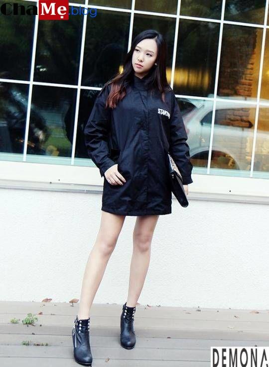 Sắm ngay áo khoác Jacket nữ dáng ngắn đẹp cho ngày lạnh đông 2021 - 2022