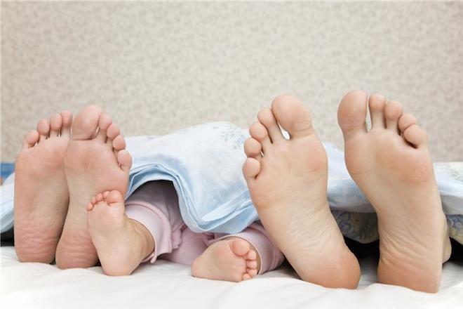 sau sinh 2 tháng có thể có thai nếu quan hệ không an toàn