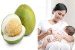 Sau sinh mổ có được ăn bưởi không và cần phải lưu ý những gì khi ăn?