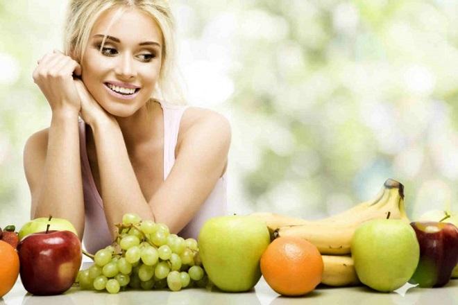 sinh mổ nên ăn trái cây gì