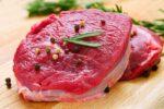 Sinh mổ ăn thịt bò được không, có để lại sẹo cho vết mổ không?