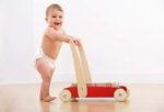 Sự phát triển của trẻ sơ sinh 10 tháng tuổi