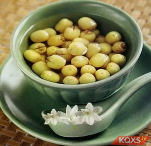 Tác dụng của hạt sen đối với bà bầu & trẻ em có thể bạn chưa biết
