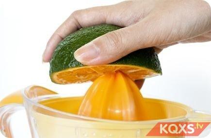 Tác dụng của nước cam với bà bầu khi uống mỗi ngày trong suốt thai kỳ