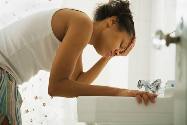 Những dấu hiệu thai nhi đang gặp nguy hiểm 3 tháng đầu tiên thai kỳ