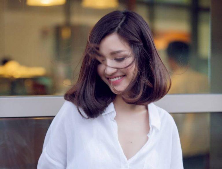 BST 15 kiểu tóc uốn xoăn đẹp bạn đã update xu hướng tóc mới nhất 2021