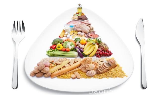 Tháp dinh dưỡng cho bà bầu là gì? Cách ăn uống theo tháp dinh dưỡng