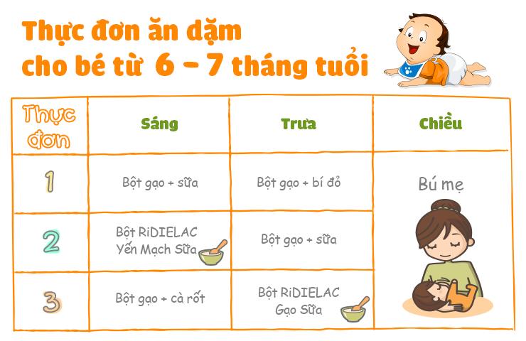 thuc-don-an-dam-cho-be-6-7-thang-tuoi