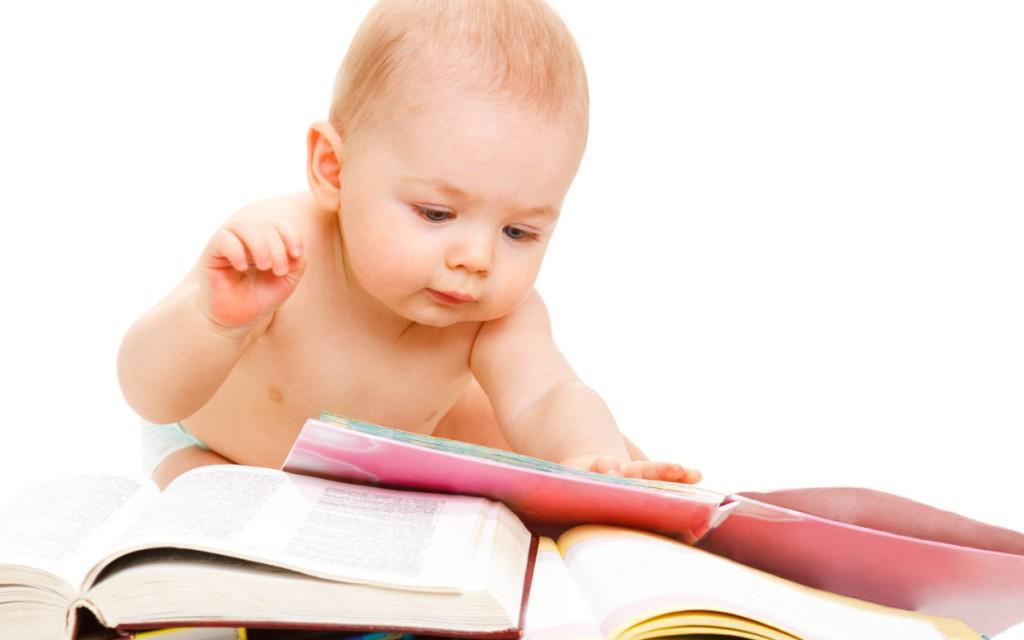 Thực phẩm cho bé thông minh hơn & nhanh trí hơn