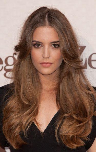 Nhuộm tóc màu nâu tây 2021 - Màu tóc đẹp phù hợp mọi kiểu tóc, siêu nịnh da